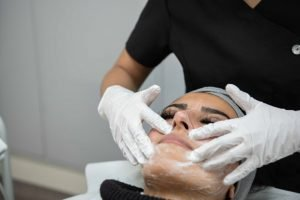 Total Cleanse Facial